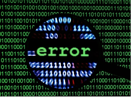 Tutorials On Eight Programming Mistakes Which Could Be Avoided
