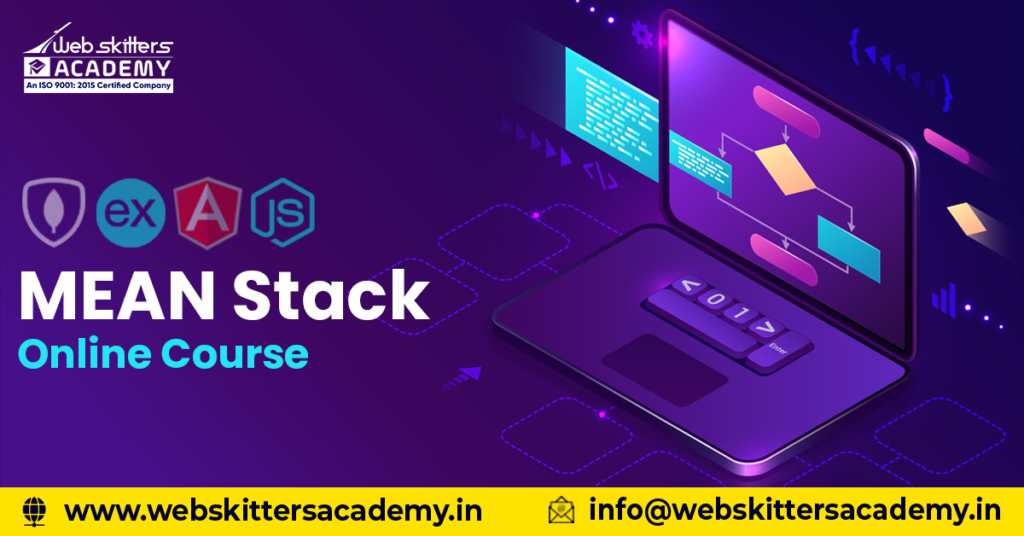 MEAN Stack Online Course